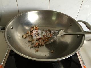 茄汁菜包卷的做法步骤:5