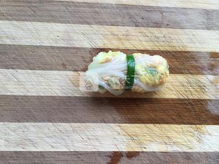 茄汁菜包卷的做法步骤:6